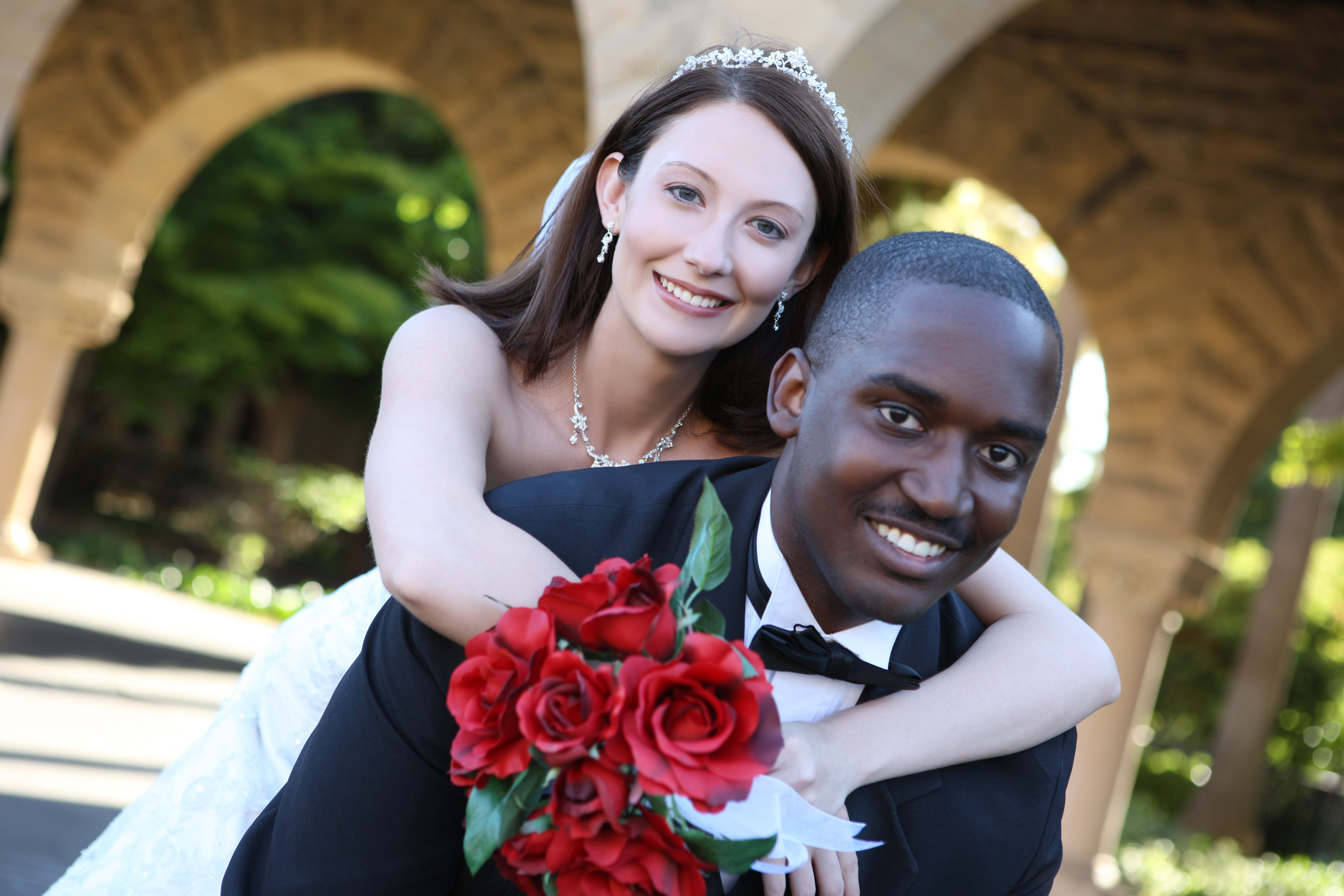 Interracial marriage views #2